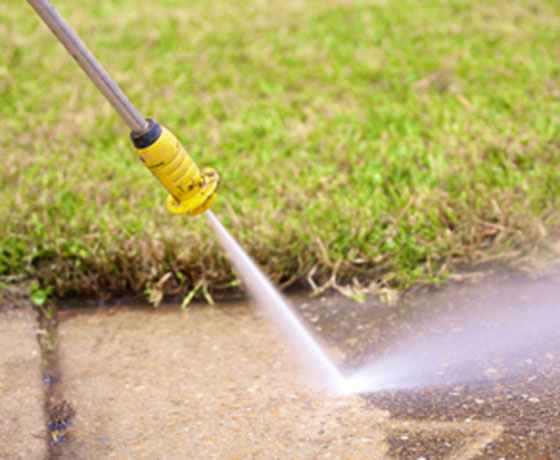 Pressure Washing Shoreham-by-Sea